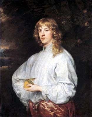 James Stuart Duke of Richmond and Lennox