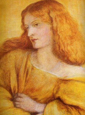 WomaninYellow_Rossetti