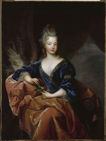 450px-Françoise-Marie_de_Bourbon,_Duchesse_d'Orléans_-5