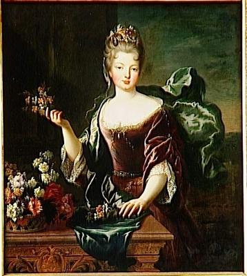 francoise marie duchesse de orleans