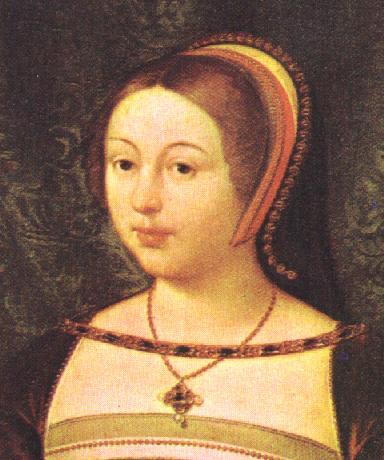 Margaret Tudor, Queen of Scotland Margaret_tudor