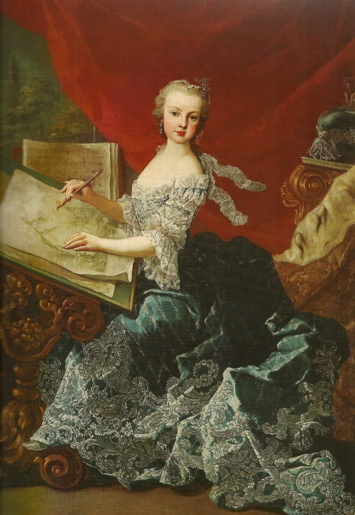 Family: The Habsburgs Mimi-1