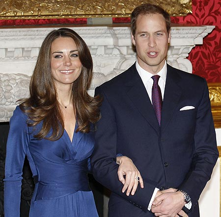 kate middleton wedding diet prince william of orange. a royal wedding next year.