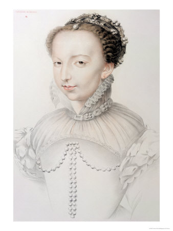 Catherine de' Medici, 5th January 1589 « Madame Guillotine