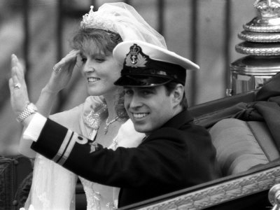 Can 39t get enough of those 80s royal weddings