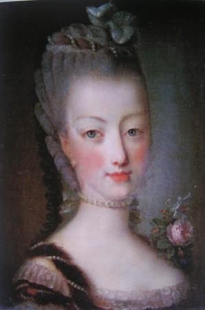 Marie-Antoinette in Art - Page 2 23290312-1